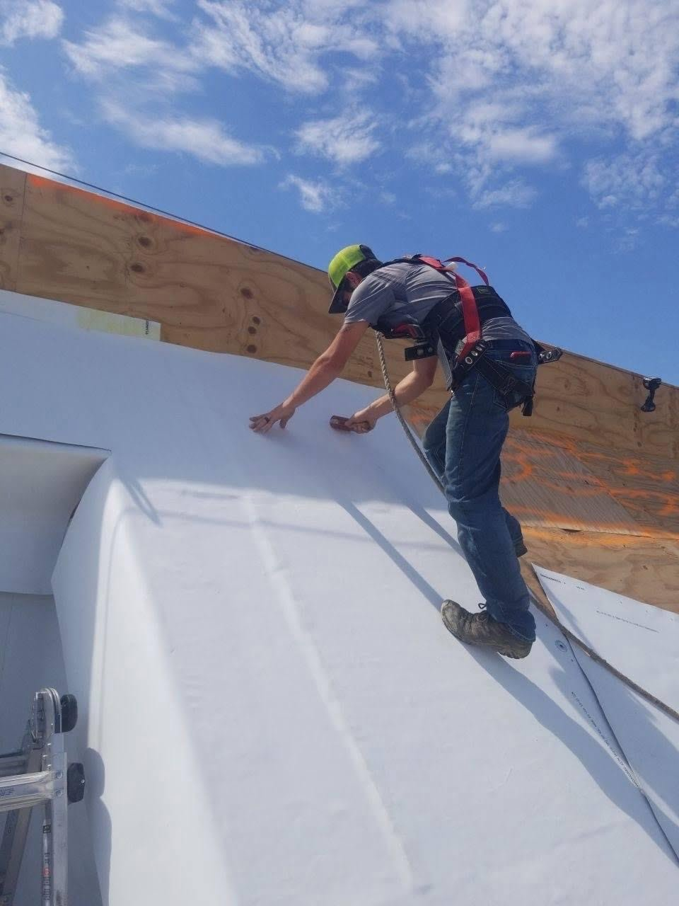 All Star Roofing Service